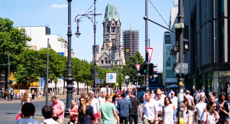 В Берлине вступила в силу 5-летняя заморозка арендной платы