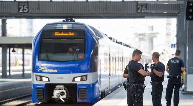 Австрия временно остановила поезда из Италии и обратно из-за коронавируса