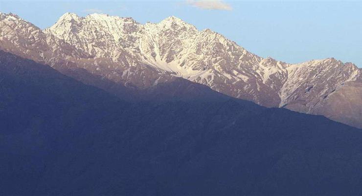Два польских альпиниста погибли в Татрах