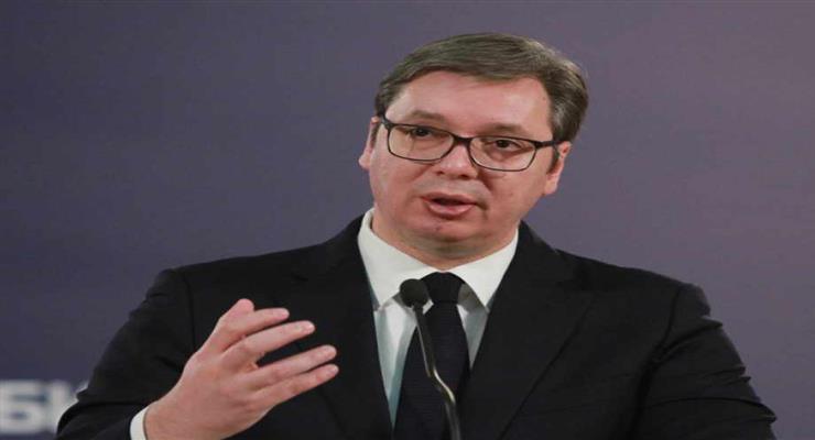 Вучич: Сербии грозит ультиматум о признании Косово