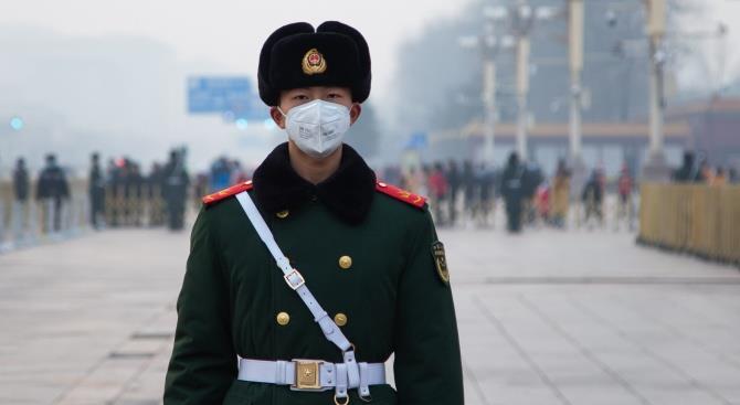 Китай: конец коронавируса виден