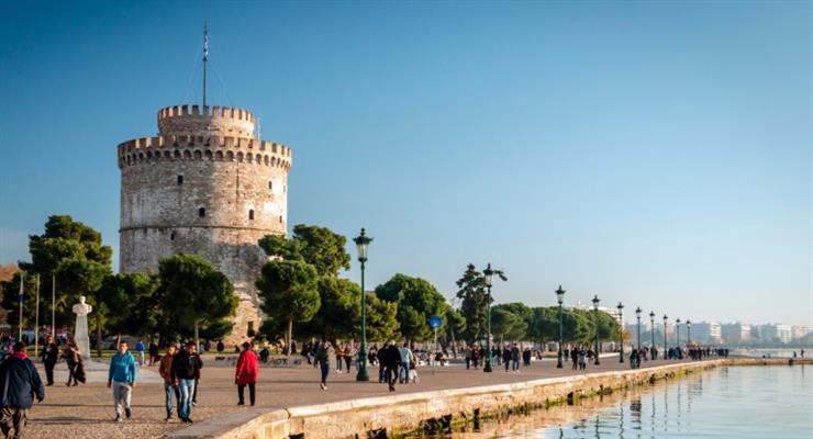 Покупатели из-за рубежа поднимают цены на недвижимость в Салониках