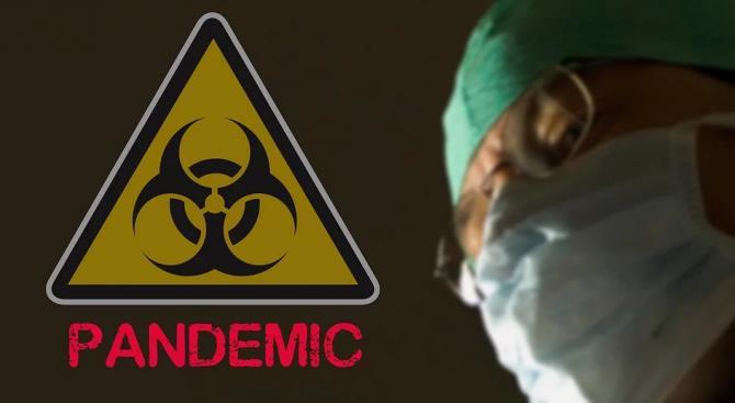 ВОЗ: слишком рано говорить о пандемии