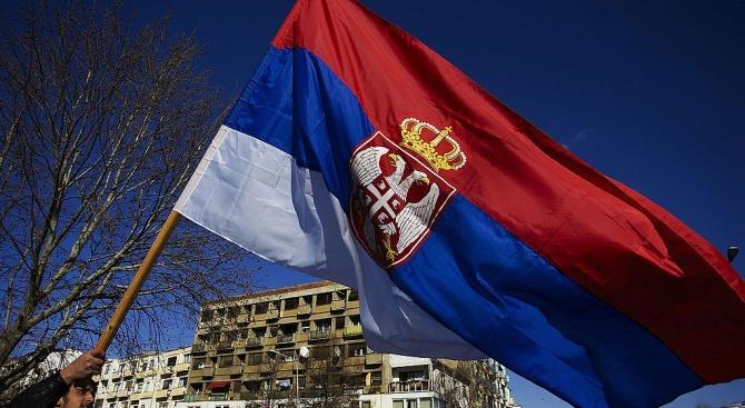 Сербия ужесточает пограничный контроль из-за коронавируса