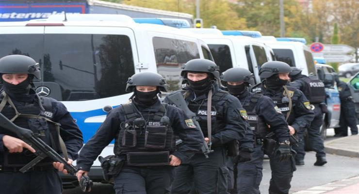 Нападение в Гессене - это теракт, сообщила немецкая полиция