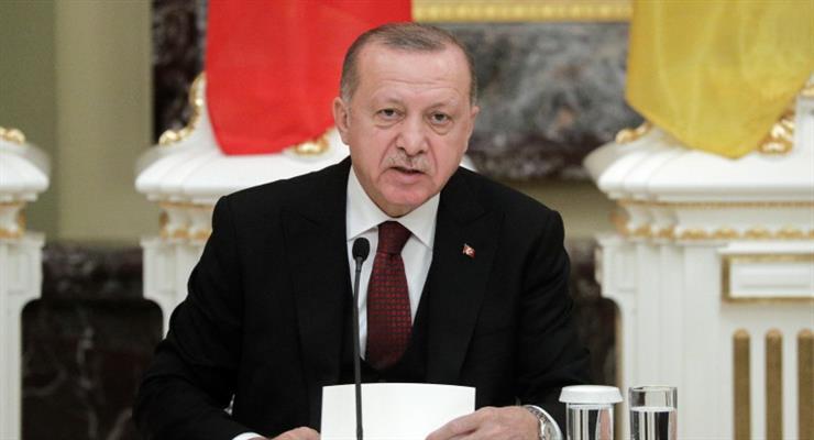 Два турецких солдата погибли в Ливии