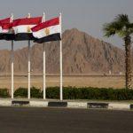 Трехдневный траур в Египте