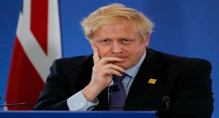 Борис Джонсон: Великобритания не обязательно будет соблюдать торговое законодательство ЕС