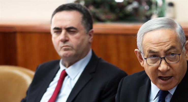 Министр иностранных дел Израиля потрясен комментарием Сандерса к посольству