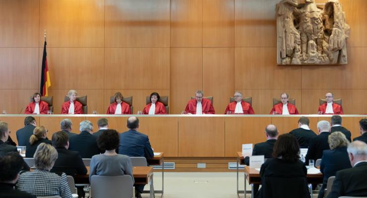В Германии отменили закон о запрете эвтаназии