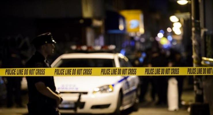 Семь убитых в результате стрельбе в Висконсине
