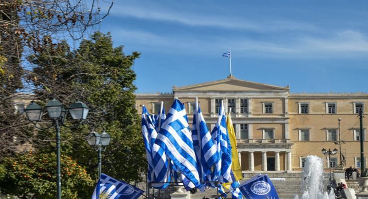 Из-за коронавируса каникулы греческих врачей прекратились
