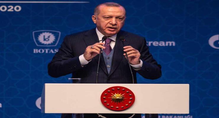 Эрдоган: Турция изгонит сирийские правительственные силы к марту