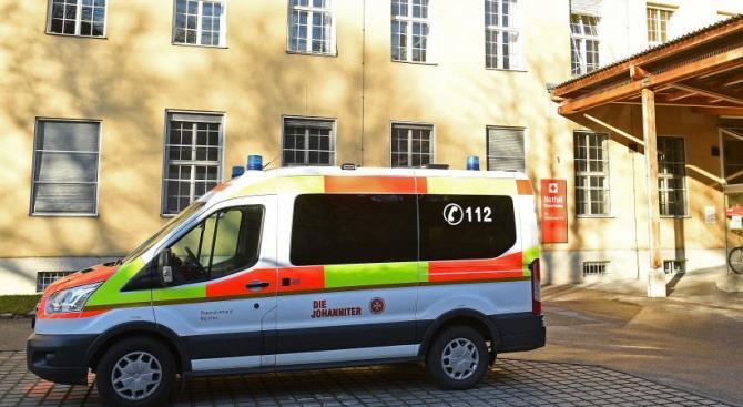Германия регистрирует новые случаи заражения коронавирусом