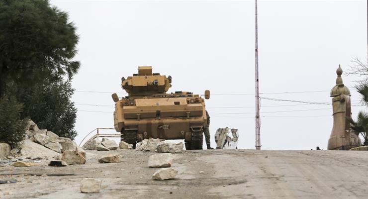 Сирийские повстанцы утверждают, что захватили Серакиб, правительство - отрицает