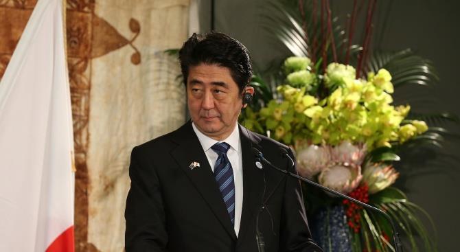 Япония закрывает школы