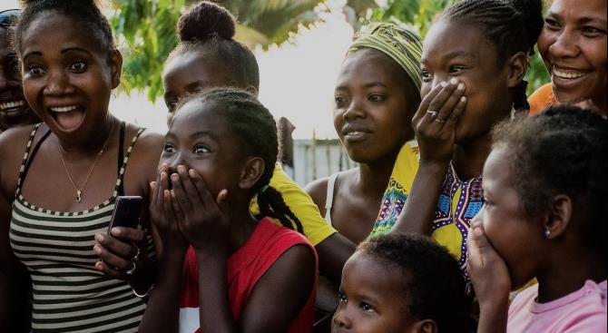 ЕС готов поддержать Африканский союз