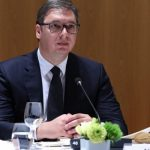 Вучич: визнання Косово - це питання часу