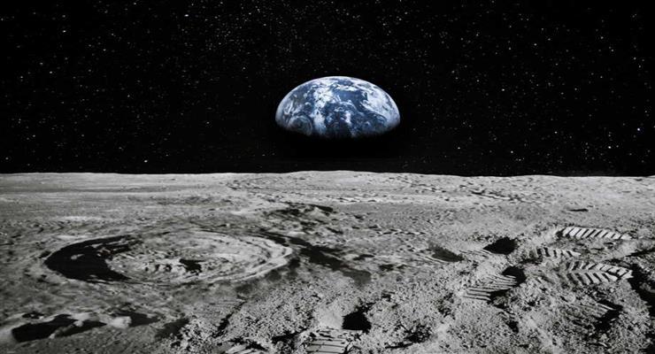 """У Земли есть новая """"мини-Луна"""""""