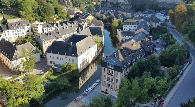 Люксембург становится первой страной с абсолютно бесплатным общественным транспортом
