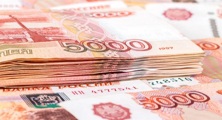Рубль снова пошел на дно