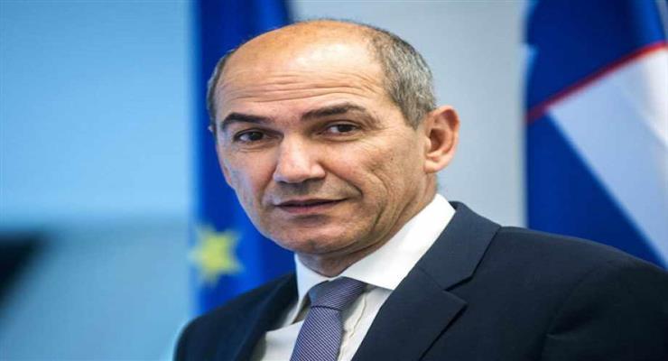 Словения возвращается на обязательную военную службу