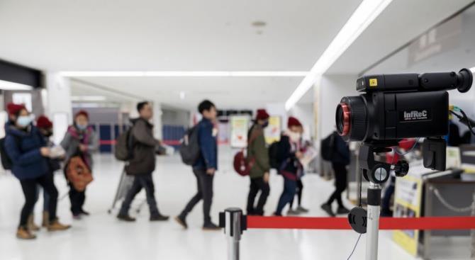 88 иностранцев были депортированы из Москвы за нарушение карантина в связи с коронавирусом