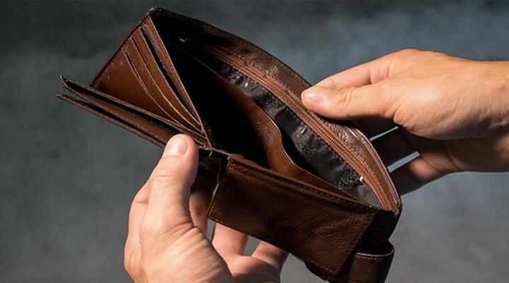 25 відсотків українців вважають, що вони бідняки