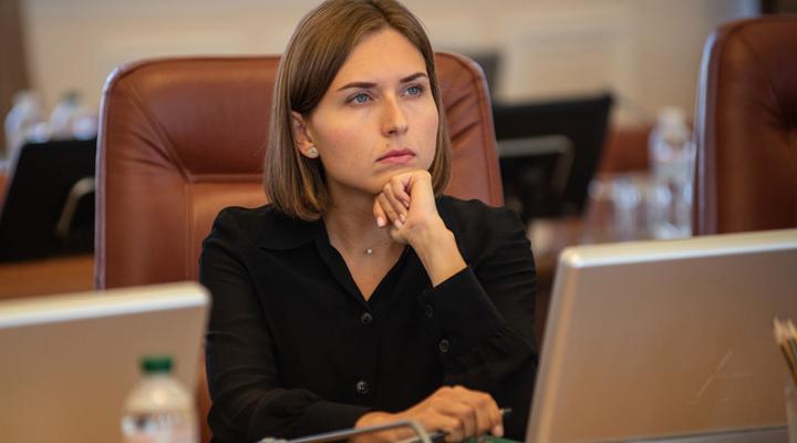Ганна Новосад повідомила, що до кінця квітня буде розроблено реформа в системі оплати праці вчителів