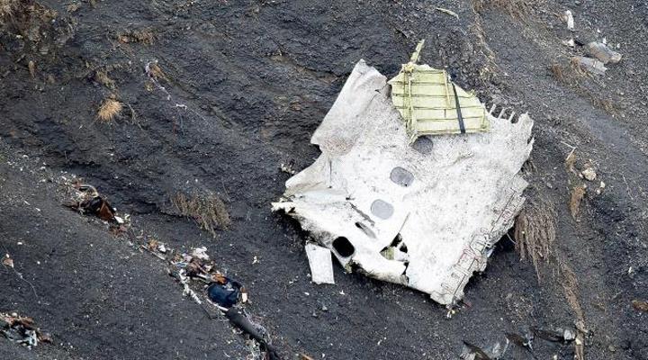 авіакатастрофа в Магадані