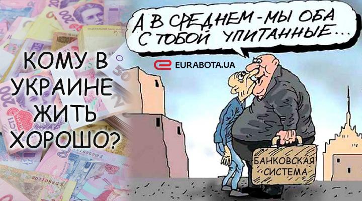 майже в три рази збільшився прибуток української банківської системи в 2019 році в порівнянні з 2018 роком