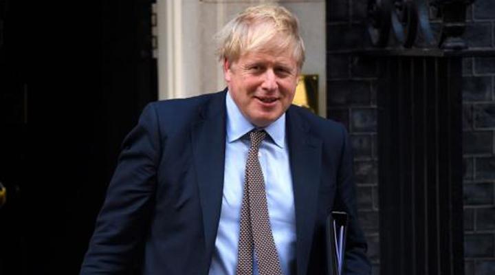 Борис Джонсон збирається внести зміни до складу уряду