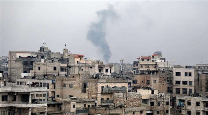 Ердоган попросив сирійських військових покинути турецькі спостереження пости в Ідлібі