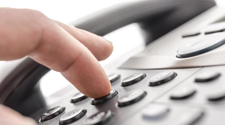 створена гаряча телефонна лінія для трудових мігрантів в Польщі