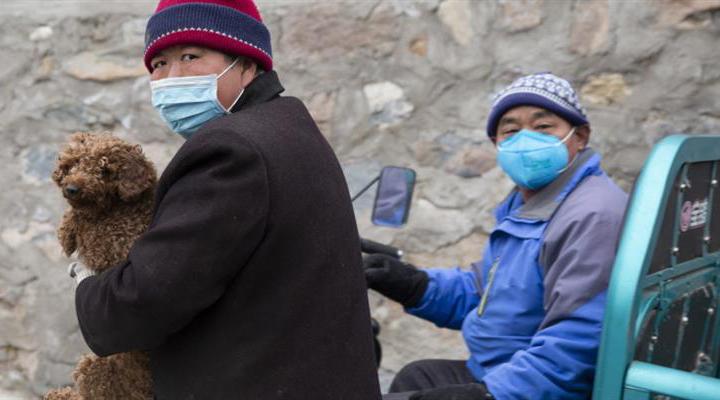 инвесторы обеспокоены масштабами распространения коронавируса