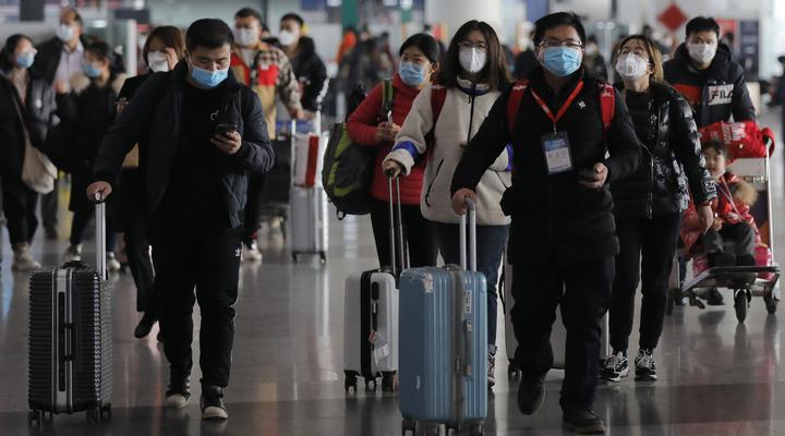 из-за коронавируса авиакомпании теряют свои доходы