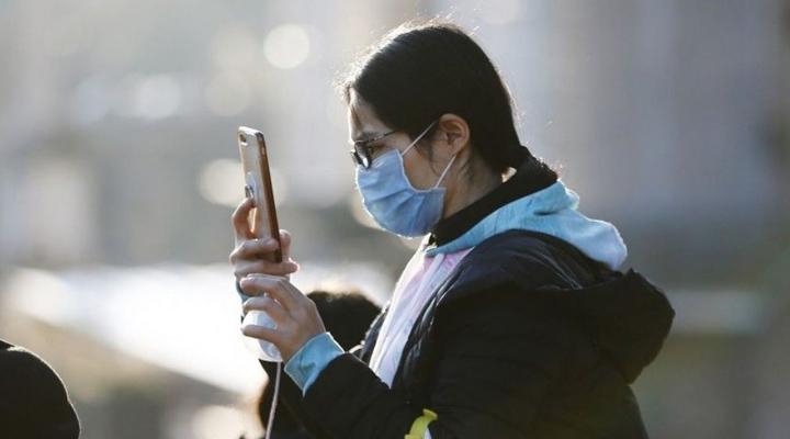 карантин в Китаї позначилася на доходах європейських туристичних компаній