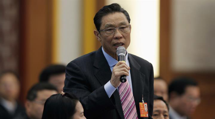 Китай уверен, что к концу апреля он будет контролировать эпидемию коронавируса