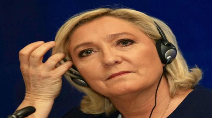 Марин Ле Пен назвал выход Великобритании из ЕС «возвращением к свободе»