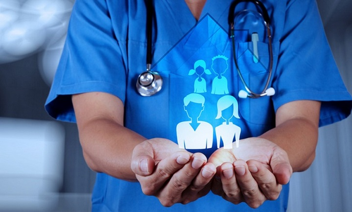 Медицинская страховка в Польше