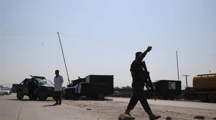 між урядом Афганістану і талібами досягнуто згоди про обмеження насильства