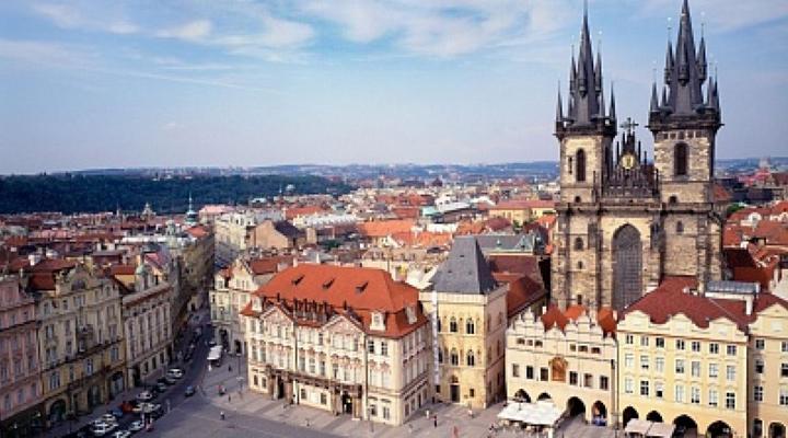ограничение властями Праги возможности кратковременной аренды жилья туристами