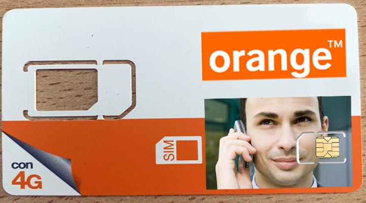 Оператор Orange Polska