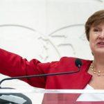 Чи отримає ставленик Трампа в МВФ пост заступника Крісталіни Георгієвої?