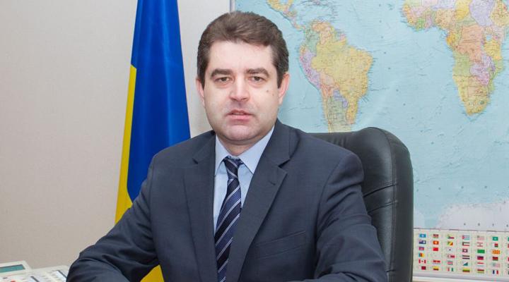 посол Украины в ЧР Евгений Перебийнис подчеркнул огромный вклад украинцев в развитие страны