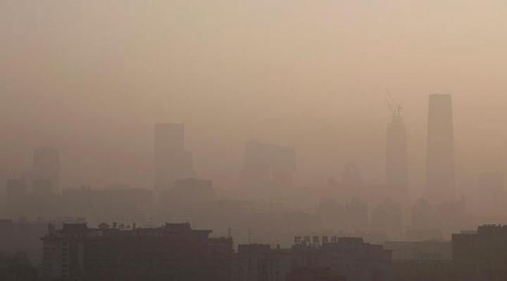 найбільш забрудненим містом в світі є Газіабад