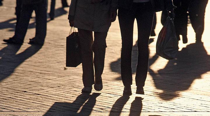 тіньова зайнятість в Україні становить 21 відсоток