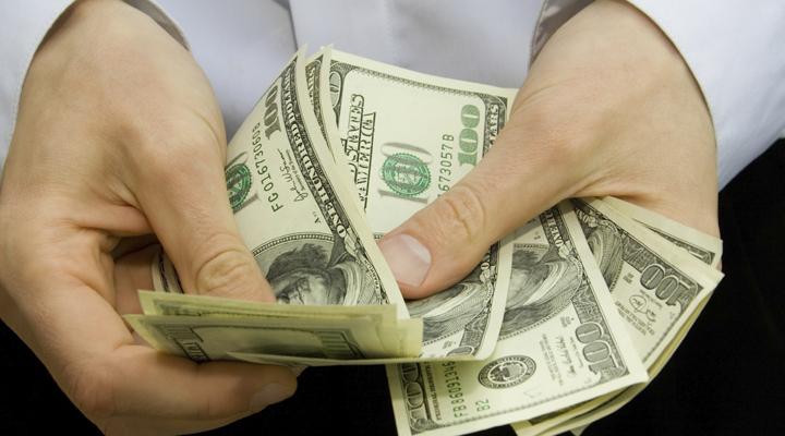 тепер грошові перекази з-за кордону будуть обкладатися податком