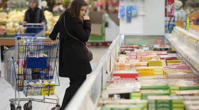 рівень споживчих настроїв українців досяг позначки 92 пункта