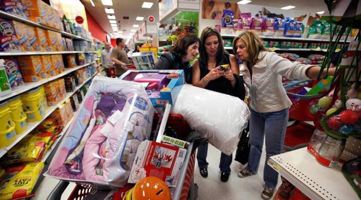 в 2019 році українці в Польщі на покупки в два рази більше грошей, ніж в 2018